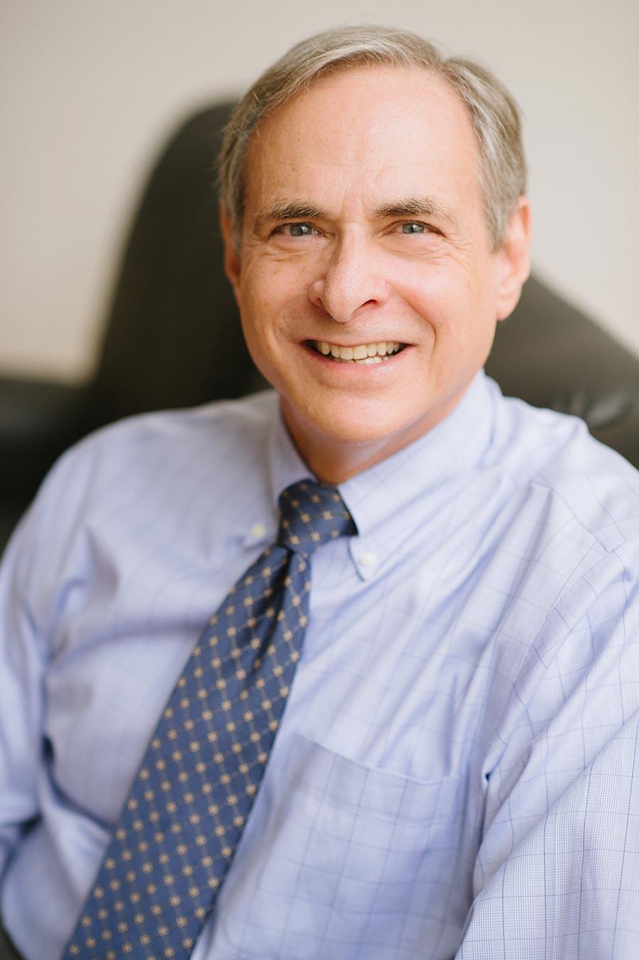 Bruce Greyson, Author